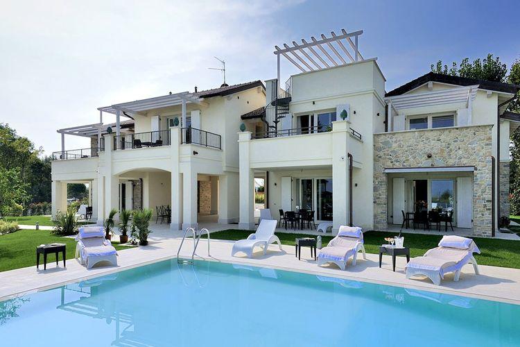 Appartement met zwembad met wifi  SirmioneLugana Garda Luxury Resort - Superior Suite 2 pax