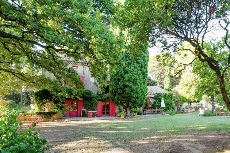 Vakantiewoning Frankrijk, Provence-alpes cote d azur, Mornas Villa FR-84550-01