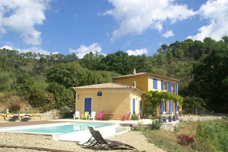 Villa 10 - COTIGNAC Cotignac Provence Cote d Azur France