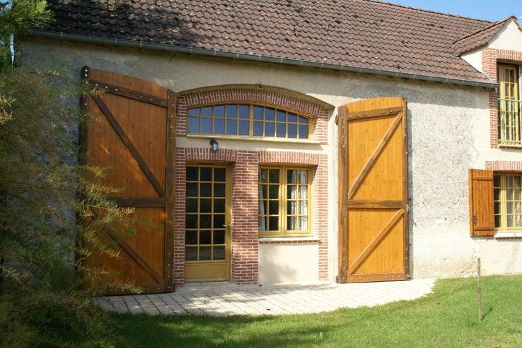 vakantiehuis Frankrijk, Region Centre, Treilles-En-Gatinais vakantiehuis FR-45490-01