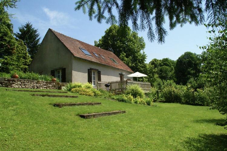 vakantiehuis Frankrijk, Region Centre, Saint-Ay vakantiehuis FR-45130-02