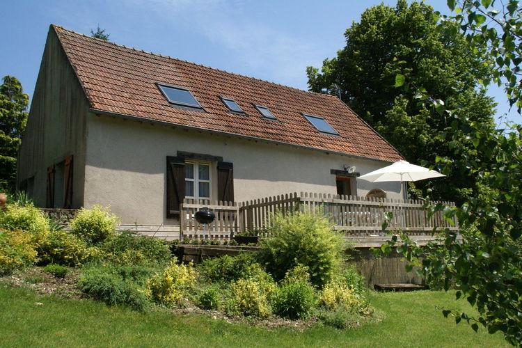 Woning Frankrijk | Region-Centre | Vakantiehuis te huur in Saint-Ay    6 personen