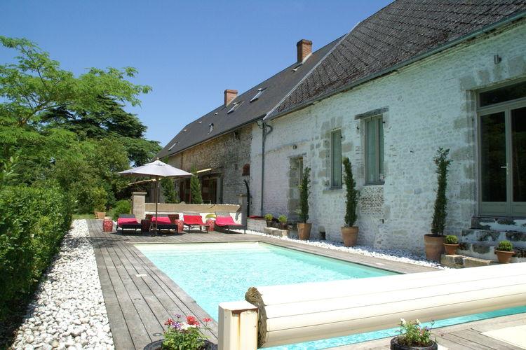 Saint-Peravy-La-Colombe Vakantiewoningen te huur Maison de vacances - SAINT-PERAVY-LA-COLOMBE