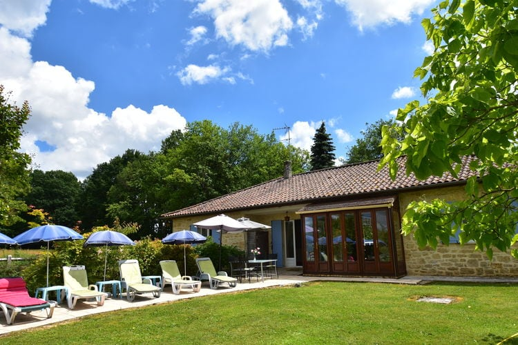 Bungalow Frankrijk, Dordogne, Bars Bungalow FR-24210-08