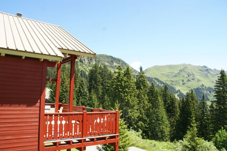 Chalet - FLAINE Arâches-la-Frasse Northern Alps France