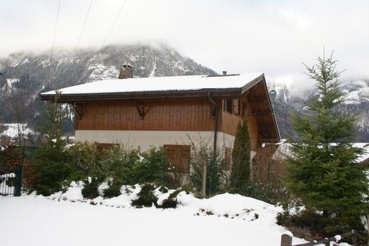 Villa Frankrijk, Rhone-alpes, Le Biot Villa FR-74430-14