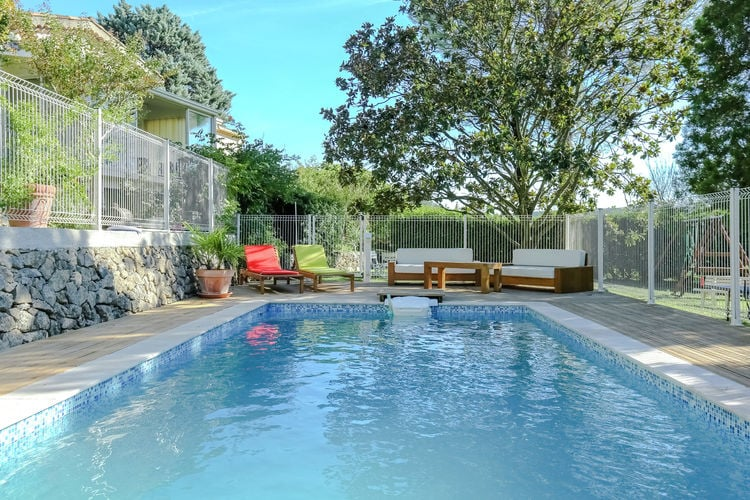 Vakantiehuizen Frankrijk | Provence-alpes-cote-d-azur | Vakantiehuis te huur in Salernes met zwembad  met wifi 8 personen