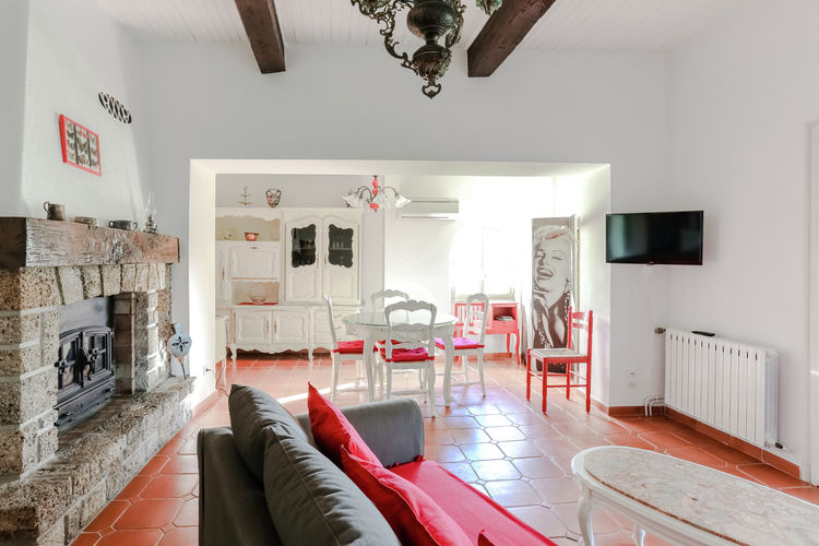 vakantiehuis Frankrijk, Provence-alpes cote d azur, Salernes vakantiehuis FR-83690-37
