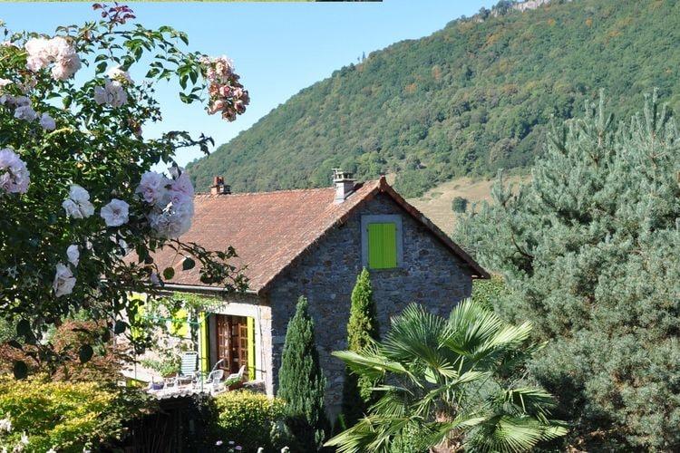 Villa - BORT-LES-ORGUES Bort-les-Orgues Limousin France