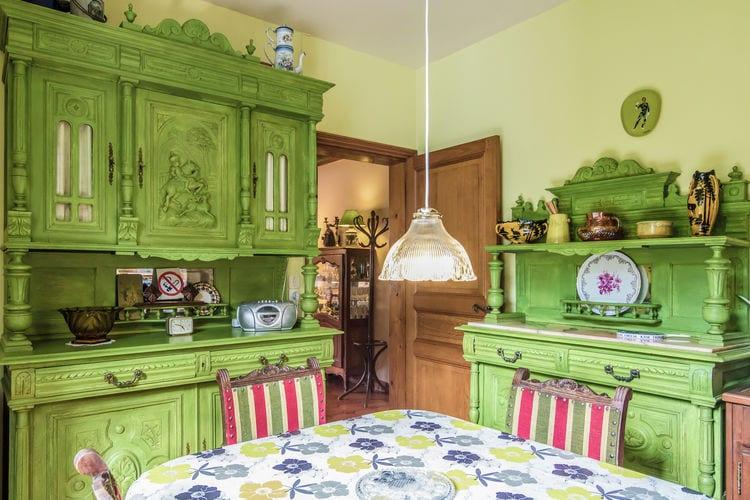 Vakantiewoning Frankrijk, Limousin, Bort-Les-Orgues vakantiewoning FR-19110-02