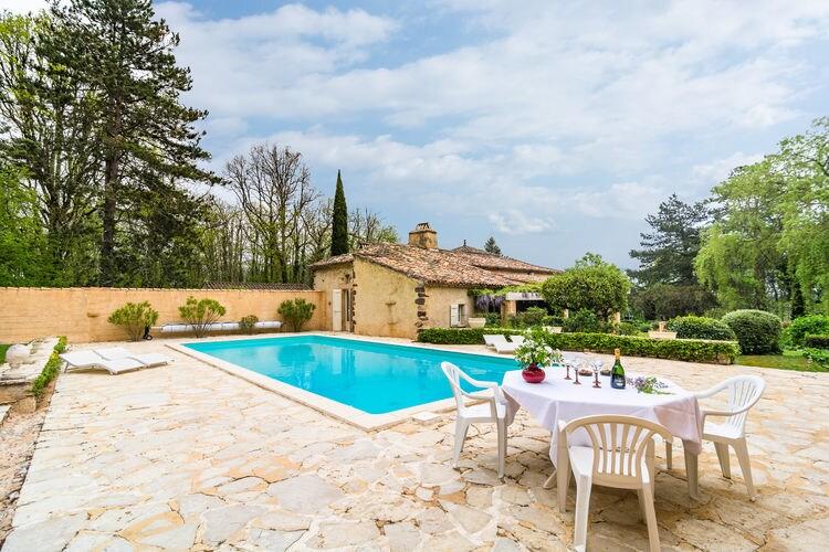 vakantiehuis Frankrijk, Dordogne, Mazeyrolles vakantiehuis FR-24550-62