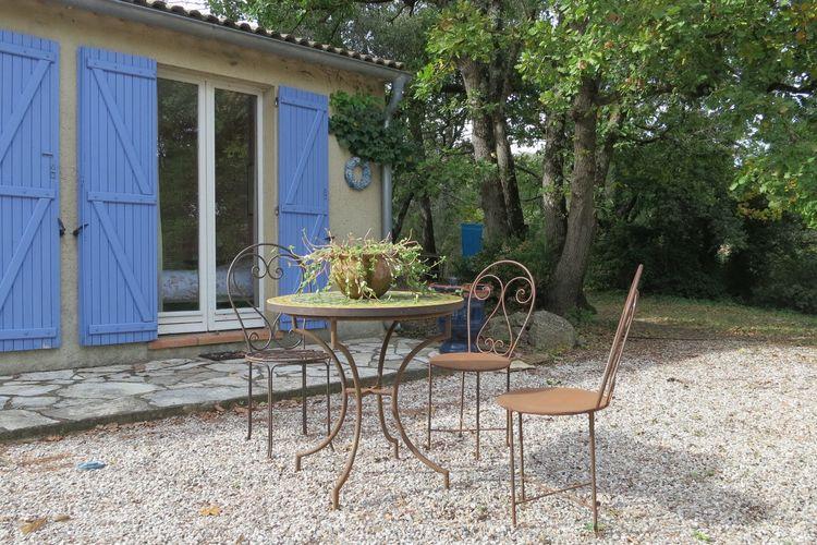 Vakantiewoning Frankrijk, Provence-alpes cote d azur, Pignans vakantiewoning FR-83790-03
