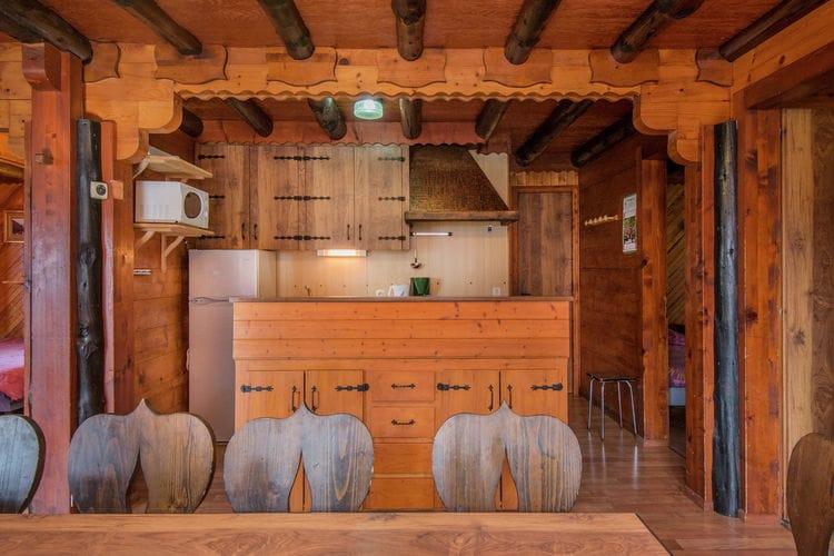 vakantiehuis Frankrijk, Rhone-alpes, Les Gets vakantiehuis FR-74250-03