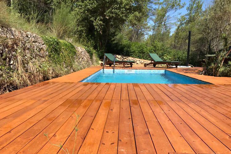 vakantiehuis Frankrijk, Provence-alpes cote d azur, Lorgues vakantiehuis FR-83510-45