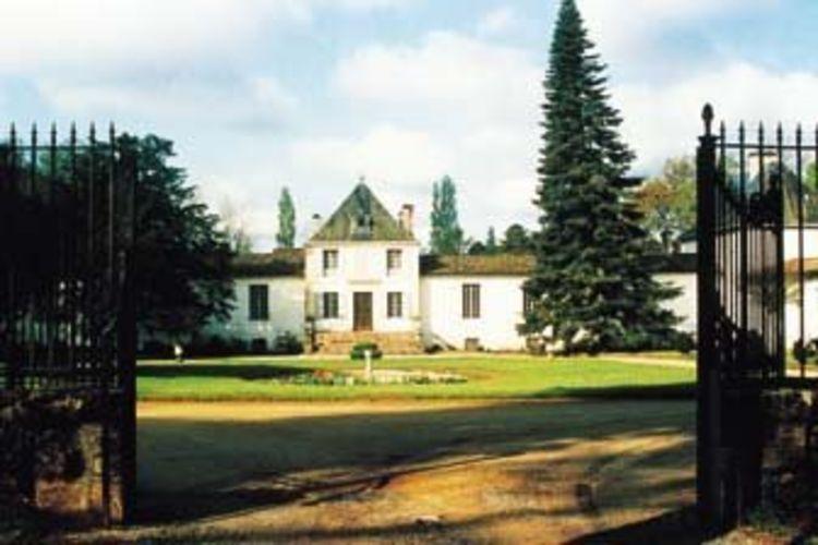 Maison de vacances Freistehende Luxusvilla in einem Naturreservat mit Schloss (1760918), Salles, Gironde, Aquitaine, France, image 20