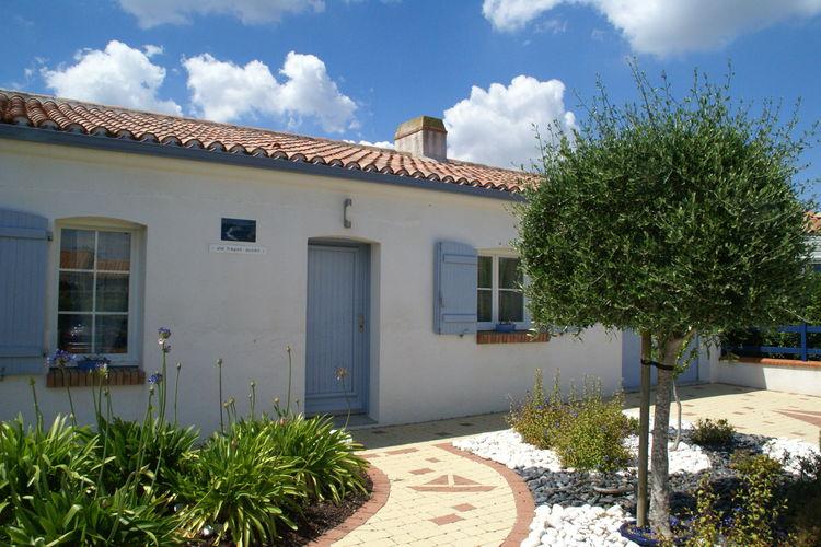 Location maison indépendante vacances Talmont st. hilaire