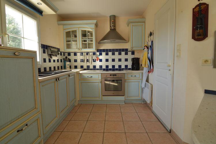 vakantiehuis Frankrijk, Pays de la loire, Talmont st. Hilaire vakantiehuis FR-85440-34