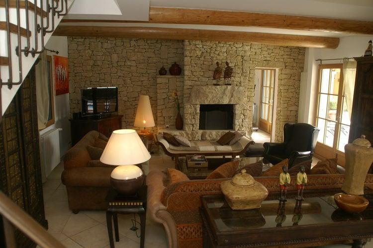 Villa Frankrijk, Provence-alpes cote d azur, Villars Villa FR-84400-59