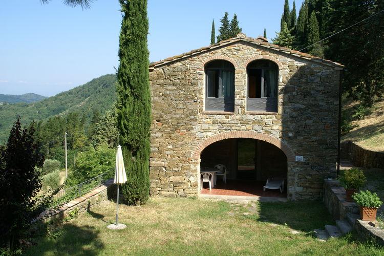 vakantiehuis Italië, Toscana, Dicomano (fi) vakantiehuis IT-50062-34