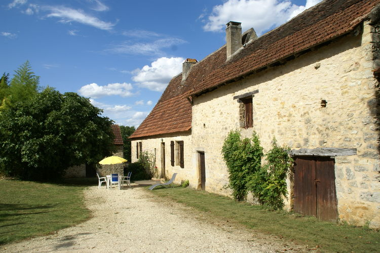 vakantiehuis Frankrijk, Dordogne, Berbiguières vakantiehuis FR-24220-27