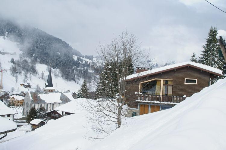 Woning Frankrijk | Rhone-alpes | Vakantiehuis te huur in Les-Gets   met wifi 11 personen