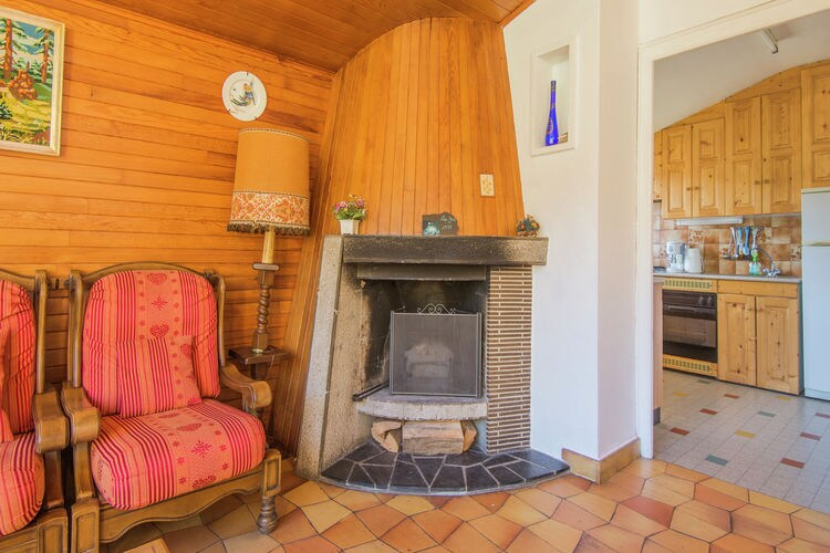 vakantiehuis Frankrijk, Rhone-alpes, Les Gets vakantiehuis FR-74250-04