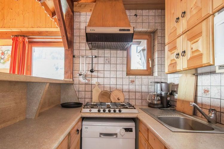 vakantiehuis Frankrijk, Rhone-alpes, Les Gets vakantiehuis FR-74250-05