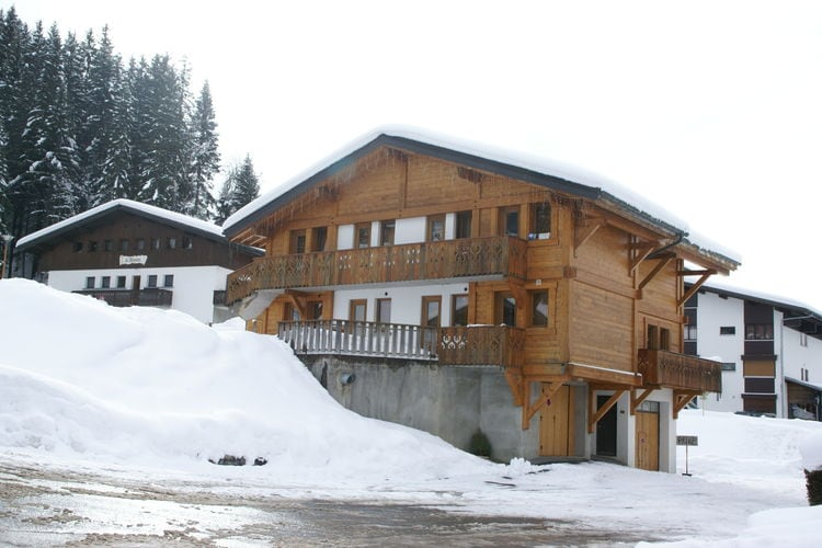vakantiehuis Frankrijk, Rhone-alpes, Les Gets vakantiehuis FR-74250-06