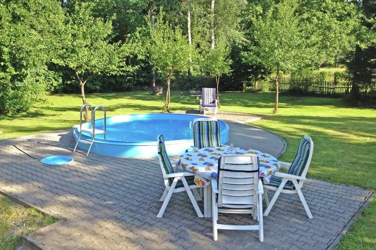 vakantiehuis Tsjechië, Reuzengebergte - Jzergebergte, Mezileci vakantiehuis CZ-55205-02