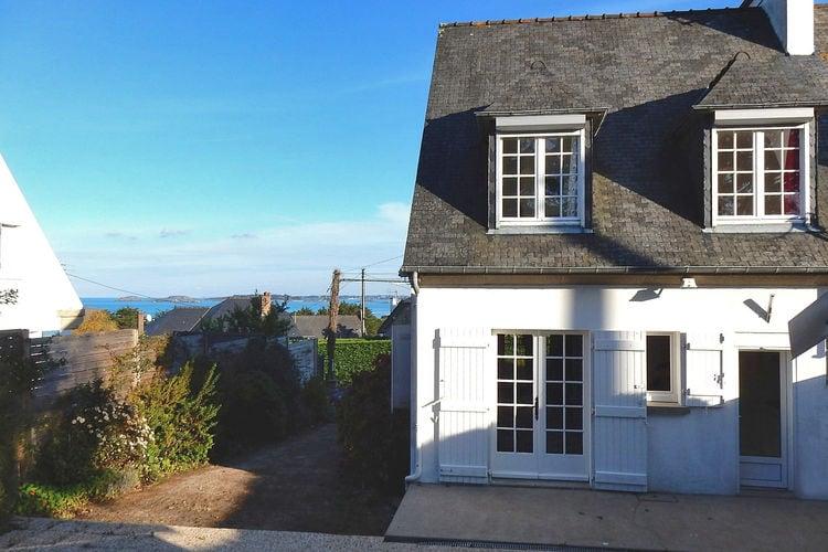 Vakantiewoning    Saint-Cast-Le-Guildo  Maison à 300m de la mer