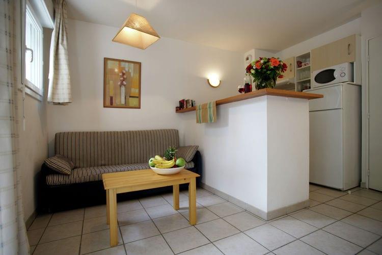 Appartement Frankrijk, Cote Atlantique, Soulac sur mer Appartement FR-33780-13
