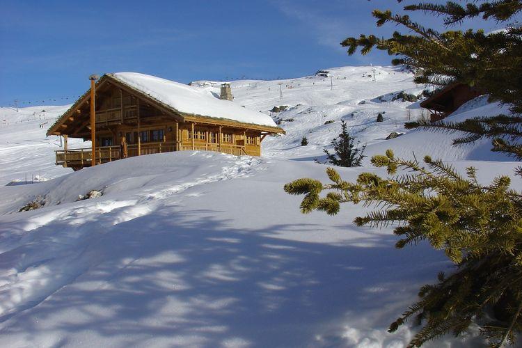 Les Chalets de l'Altiport 4 - Alpe d'Huez