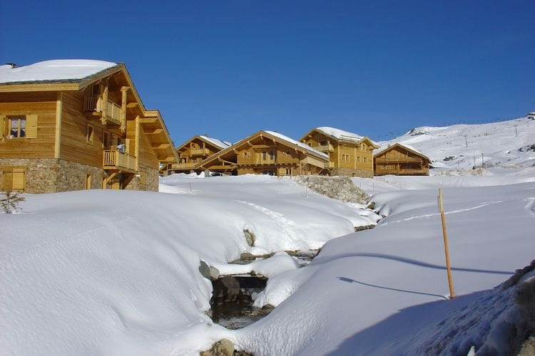Vakantiehuizen Frankrijk | Rhone-alpes | Chalet te huur in Alpe-Dhuez   met wifi 12 personen