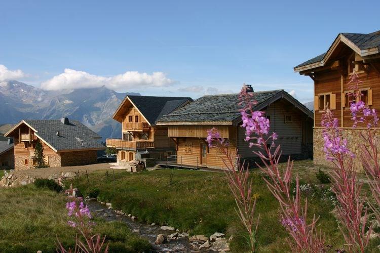 Chalet Frankrijk, Rhone-alpes, Alpe D
