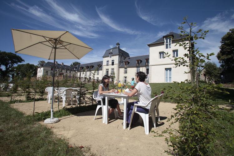 Ferienwohnung Le Château de Kergonano 1 (2123539), Baden (Bretagne), Atlantikküste Morbihan, Bretagne, Frankreich, Bild 8