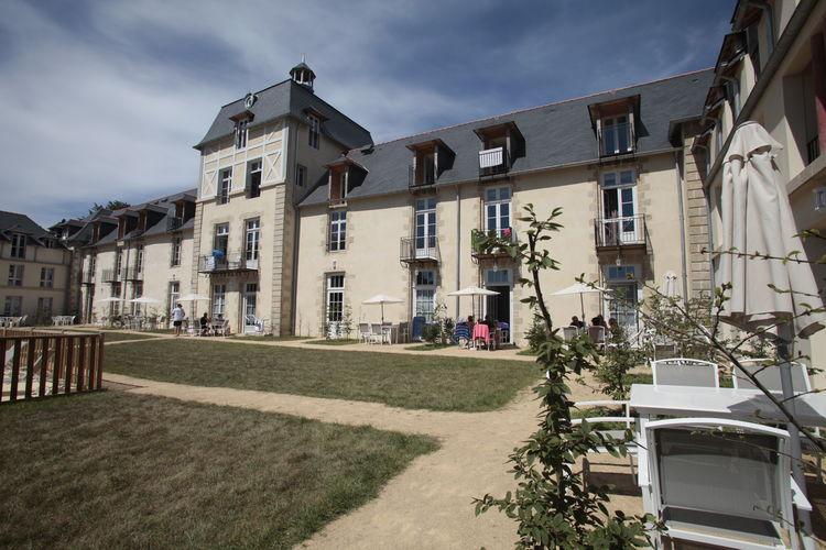 Ferienwohnung Le Château de Kergonano 1 (2123539), Baden (Bretagne), Atlantikküste Morbihan, Bretagne, Frankreich, Bild 9