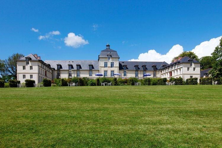 Appartement  met wifi  BretagneLe Château de Kergonano 3