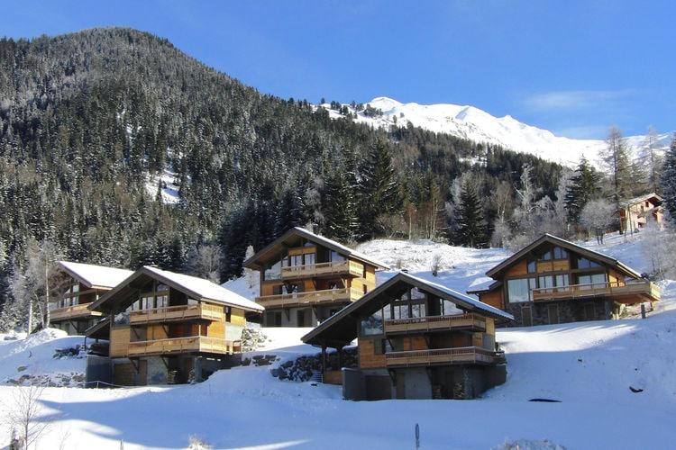 Woning Frankrijk | Rhone-alpes | Vakantiehuis te huur in Valfrejus-Modane   met wifi 12 personen