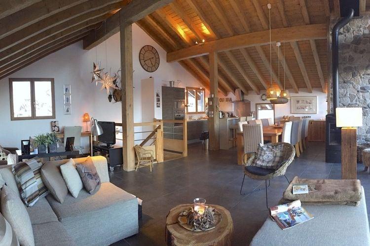 vakantiehuis Frankrijk, Rhone-alpes, Valfréjus Modane vakantiehuis FR-73500-32