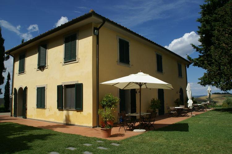 vakantiehuis Italië, Toscana, Orciatico vakantiehuis IT-56030-29