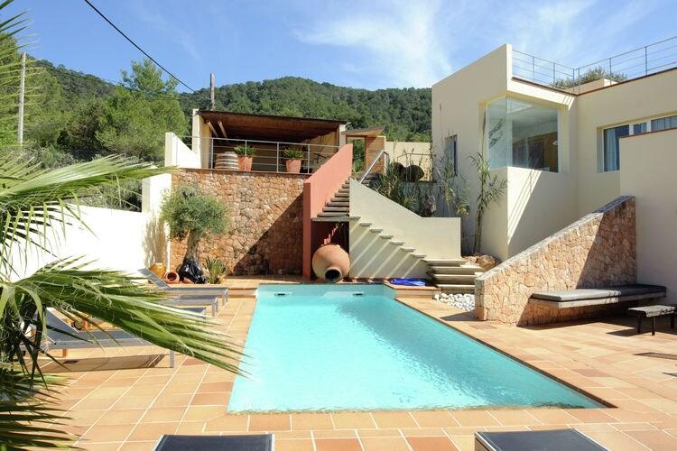Villa Spanje, Ibiza, San Jose Villa ES-07830-43