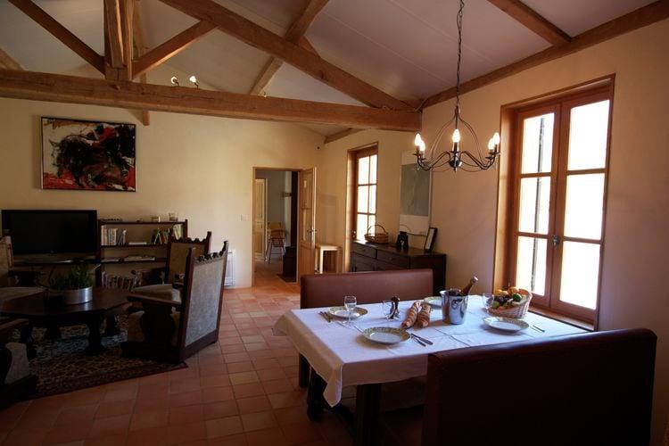 vakantiehuis Frankrijk, Midi-Pyrenees, Fumel vakantiehuis FR-47500-12