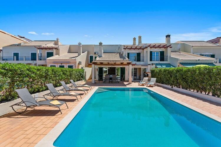 vakantiehuis Portugal, Algarve, Vilamoura vakantiehuis PT-8125-77