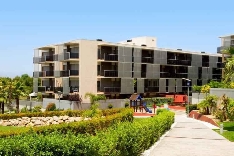 Appartement Spanje, Costa Dorada, Salou Appartement ES-43840-09
