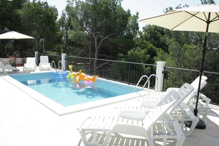 Appartement Kroatië, Dalmatie, Primosten Appartement HR-22202-08