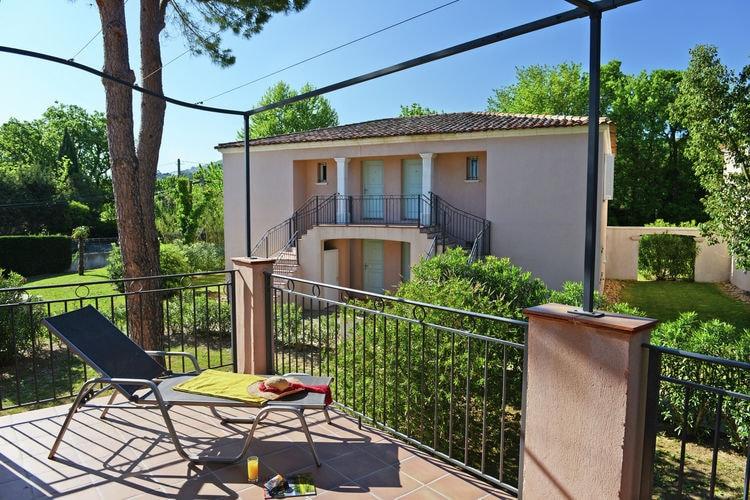 Villa Frankrijk, Provence-alpes cote d azur, Gassin Villa FR-83580-25