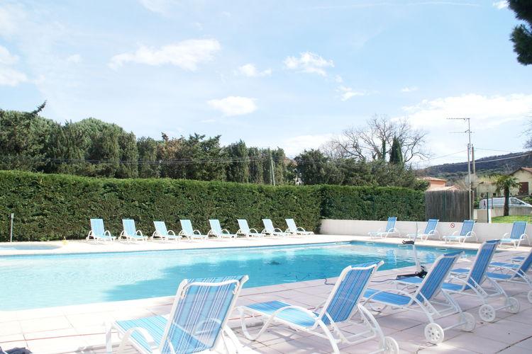 Vakantiewoning Frankrijk, Provence-alpes cote d azur, Gassin Villa FR-83580-25