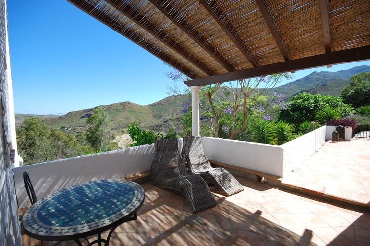 vakantiehuis Spanje, Costa del Sol, Coín vakantiehuis ES-29100-08