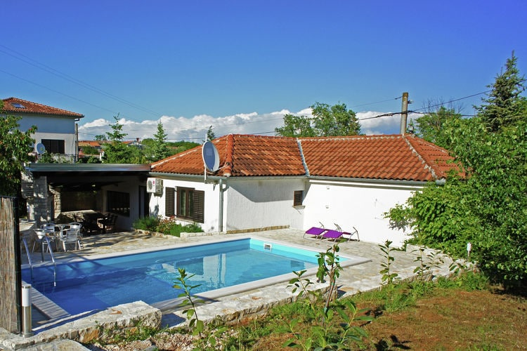 Holiday home Istria