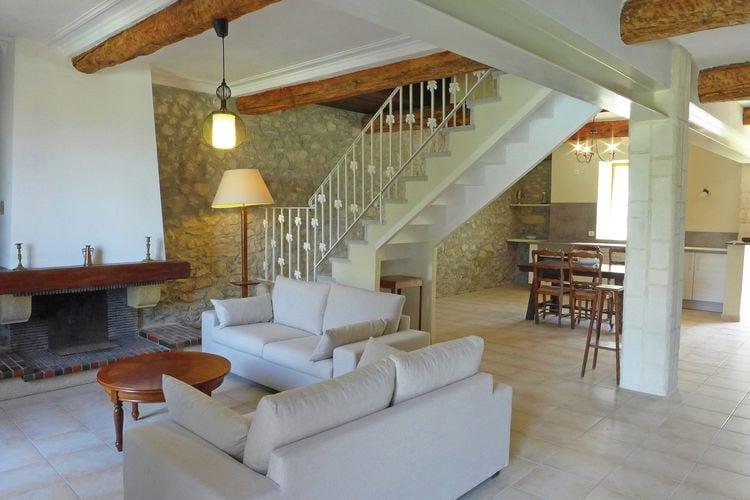 vakantiehuis Frankrijk, Languedoc-roussillon, Montbrun-Des-Corbières vakantiehuis FR-11700-18